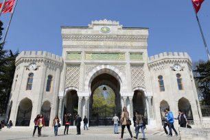 İstanbul Universitetində qiyabi magistratura imkanı