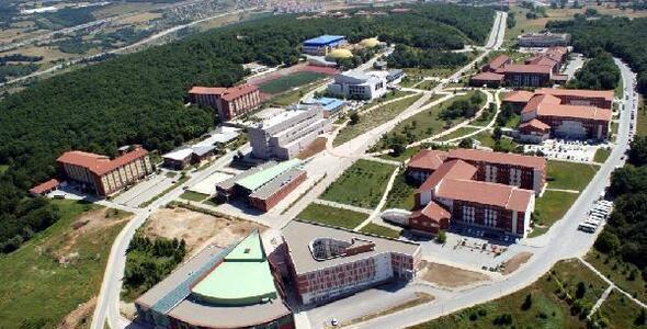 Türkiyənin Bolu şəhərində təhsil