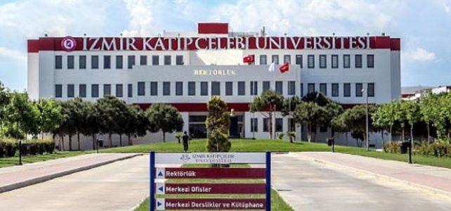 İzmir Katip Çelebi Universitetində magistratura